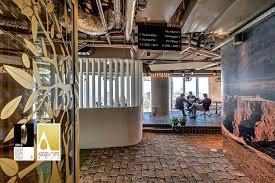 google office tel aviv components inside design