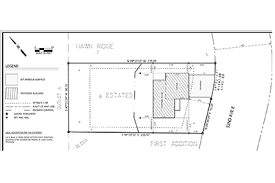construction site plan alta land survey company