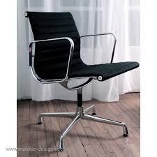 fauteuil de bureau eames fauteuil vitra aluminium chair ea 108 ch eames vitra charles eames