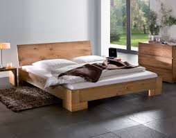 Oak Bed Frame How To Choose A Bed Frame