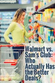 18 pack of bud light price at walmart walmart vs sam s club who actually has the better deals