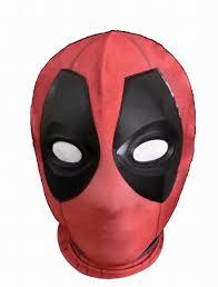 halloween mask costume 3d style lycra spandex deadpool mask balaclava zenpool x men