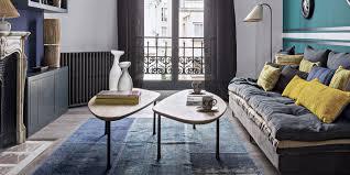 canapé pour petit espace salon petit espace