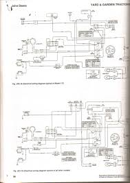 john deere 185 wiring schematic john free wiring diagrams