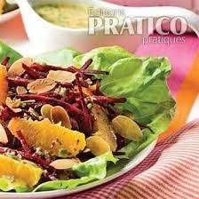 cuisiner betterave crue salade de betteraves crues oranges et amandes recettes cuisine