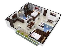 3bhk House Plans Salarpuria Magnus In Shaikpet Hyderabad Price Location Map