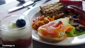 Breakfast Buffet Niagara Falls by Oru Breakfast Buffet With Benny Bar Foodology