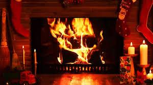 fireplace simulator binhminh decoration