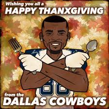 cowboys thanksgiving happy thanksgiving cowboys family how about those cowboys