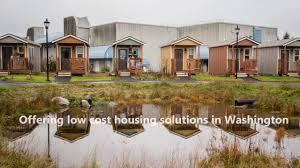 Tiny Housing Hawaii Tiny House Initiative Youtube