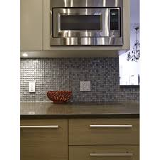 Mirrored Mosaic Tile Backsplash by Of Pearl Tile Backsplash Painted Ranbei20 Shell Mosaic Tiles