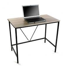 petit bureau informatique pas cher petit bureau ordinateur bureau pas cher blanc lepolyglotte dans