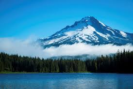 Mount Hood study suggests dormant <b>volcanoes</b> quickly become active