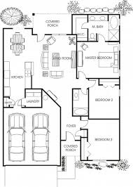 Floor Plan White House Minimalist Small House Floor Plans For Apartment Beautiful Small