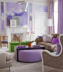 Purple Curtains For Living Room 22 Modern Interior Design Ideas With Purple Color Cool Interior