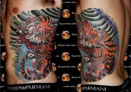 asian tattoos and designs page 45