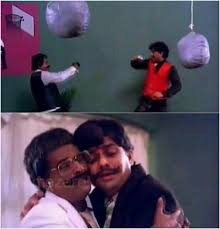 Kiss Meme Blank - mazha peyyunnu maddalam kottunnu malayalam movie plain memes
