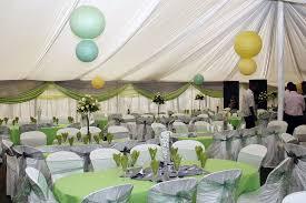 garden wedding reception decoration ideas how to make simple