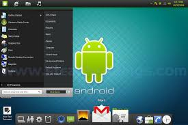 android for windows transform windows 7 in android android themes skins