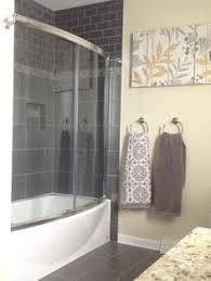 Curved Shower Doors Delta Classic 400 Curve 60 In X 62 In Frameless Sliding Tub Door