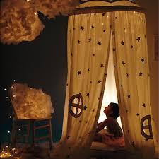 tente chambre une cabane d intérieur pour rêver et sévader
