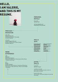 Best Designed Resumes by 340 Best Design Cv And Resume Images On Pinterest Cv Design