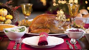 thanksgiving here are 15 places to enjoy your turkey meal