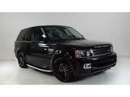 2010 for sale 2010 land rover range rover sport hse for sale in rock hill