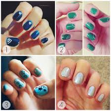 simple nail art collection lindsay eryn