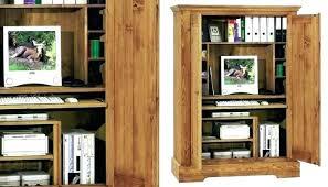 bureau armoire informatique meuble armoire informatique bureau meuble informatique armoire