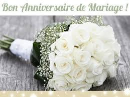 texte anniversaire de mariage 50 ans bon anniversaire fleur blanche
