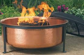 Large Firepit Large Pits Crafts Home