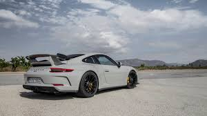 porsche gtr 2017 2018 porsche 911 gt3 review with price horsepower and photo gallery