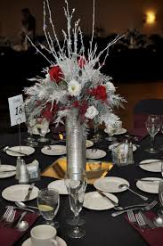 55 best red silver and white winter wedding ideas images on