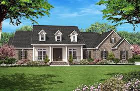 Country House Plan Elegant Country House Plan 11713hz Architectural Designs