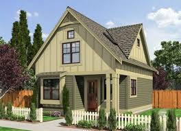 vacation home designs cozy and charming bungalow with a loft compact design suitable for