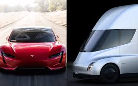 tesla truck everything you need to know about tesla u0027s new truck and sports car