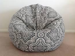 bean bag teenagers adults boho design moroccan bohemian