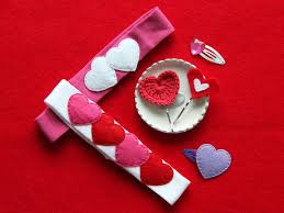 a quick and easy valentine craft for kids diy network blog made