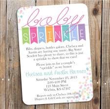 what is a sprinkle shower the 25 best sprinkle invitations ideas on sprinkle