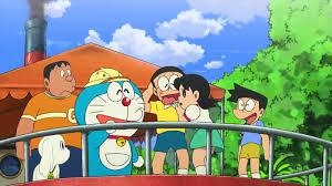 doraemon disney portal watch movie u201cdoraemon the movie nobita the