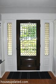 Exterior Door Inserts Leaded Glass Front Door Inserts Leaded Glass Exterior Door Inserts