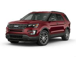 ford jeep 2016 2016 ford explorer price photos reviews u0026 features