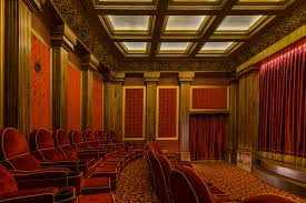 home theater curtain ideas amazing theater home decor movie ideas wall wallpaper designs for