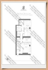 Ritz Carlton Floor Plans by Ritz Carlton Condos Home Leader Realty Inc Maziar Moini Broker