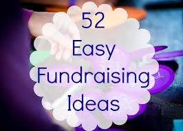52 easy fundraising ideas detroit mommies detroit mommies