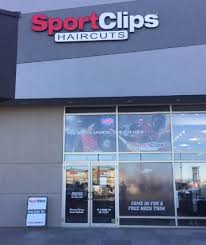 sport clips westgate haircuts for men in grande prairie