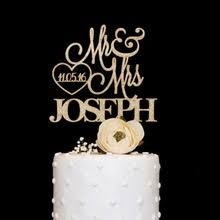 customized cake toppers popular wooden cake toppers buy cheap wooden cake toppers lots