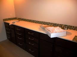 easy bathroom backsplash ideas all home ideas and decor image of bathroom backsplash tile ideas