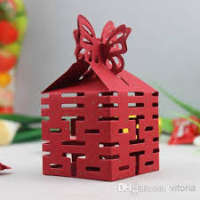 new year box new year candy box wedding favors gift box sweet boxes